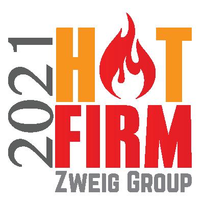 Zweig Group Hot Firm 2020