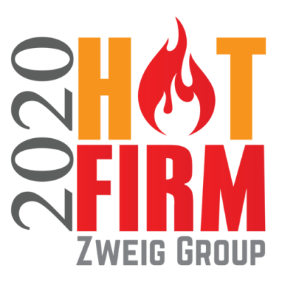 Zweig Group Hot Firm 2020