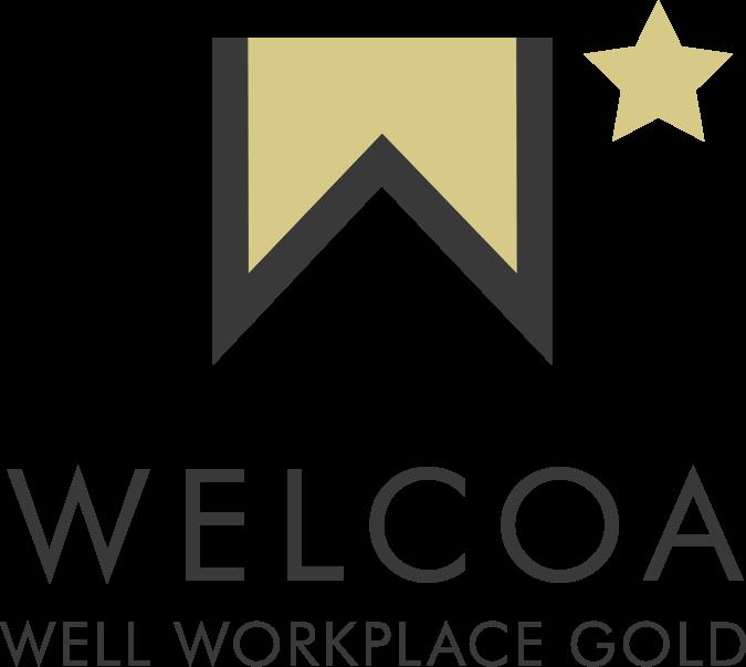Wlcoa Wellness Award Logo