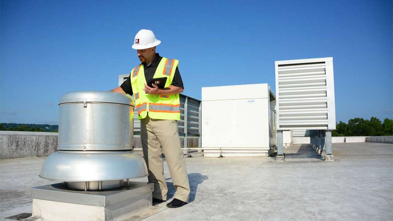 Garver expands services, adds commissioning