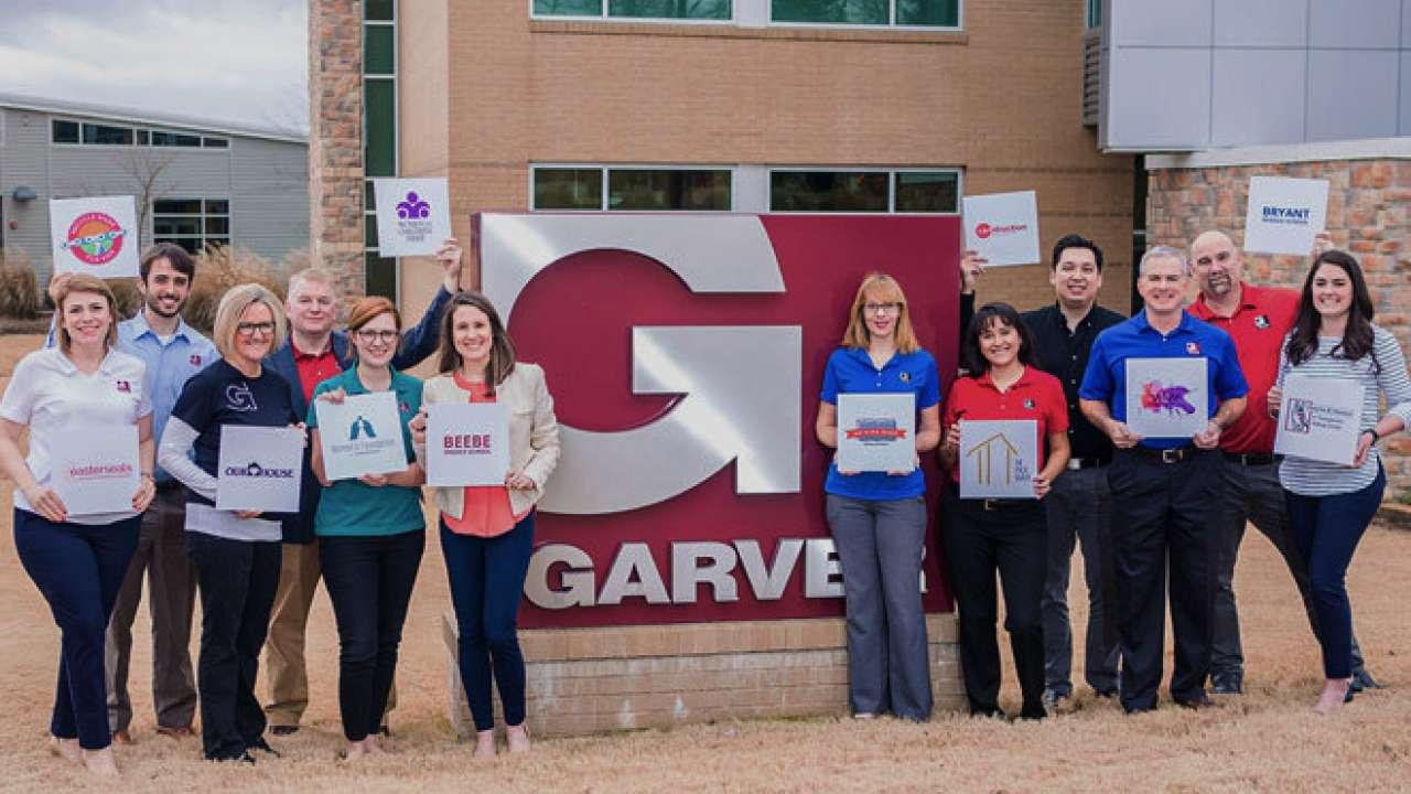 Garver Named Arkansas Philanthropic Business of the Year