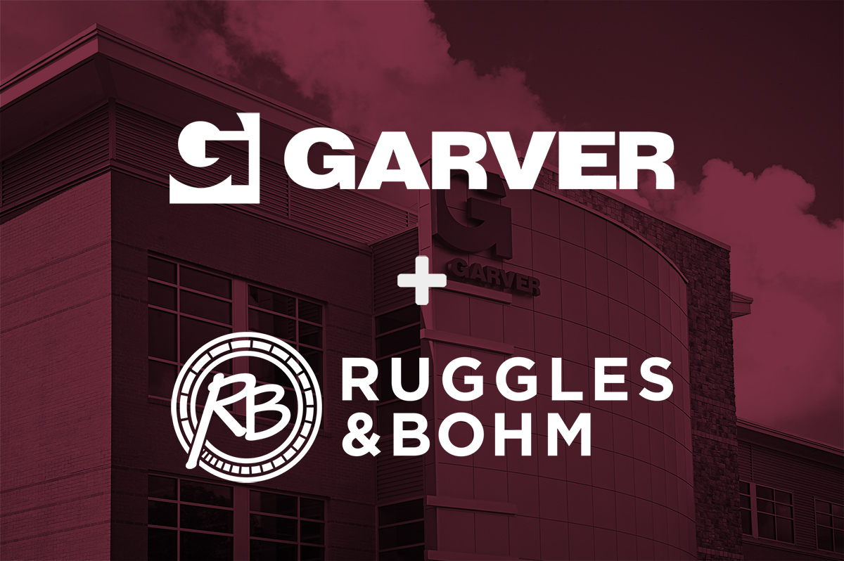Garver announced today that it has acquired Ruggles & Bohm