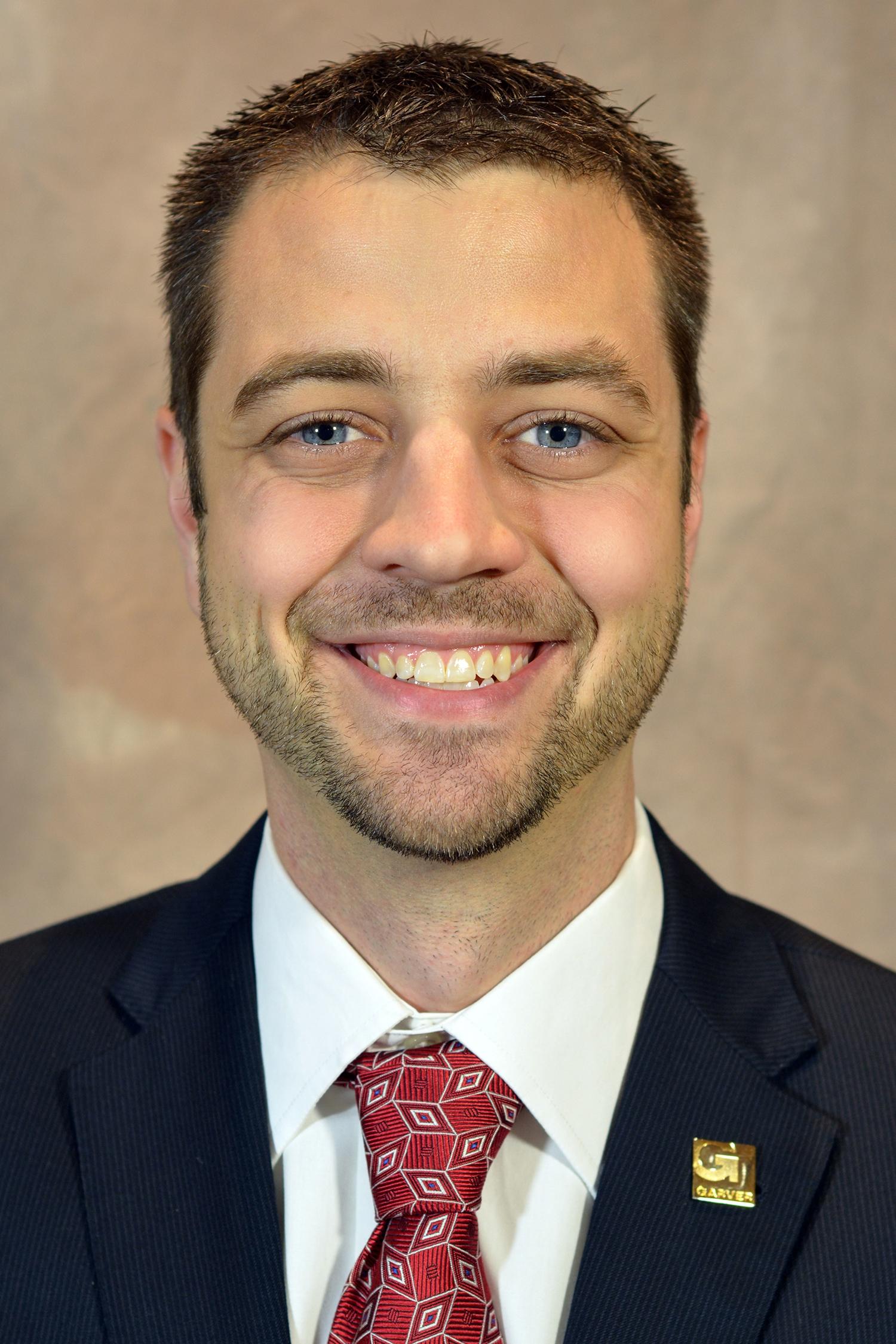 White named to Northwest Arkansas Business Journal's Forty Under 40 list