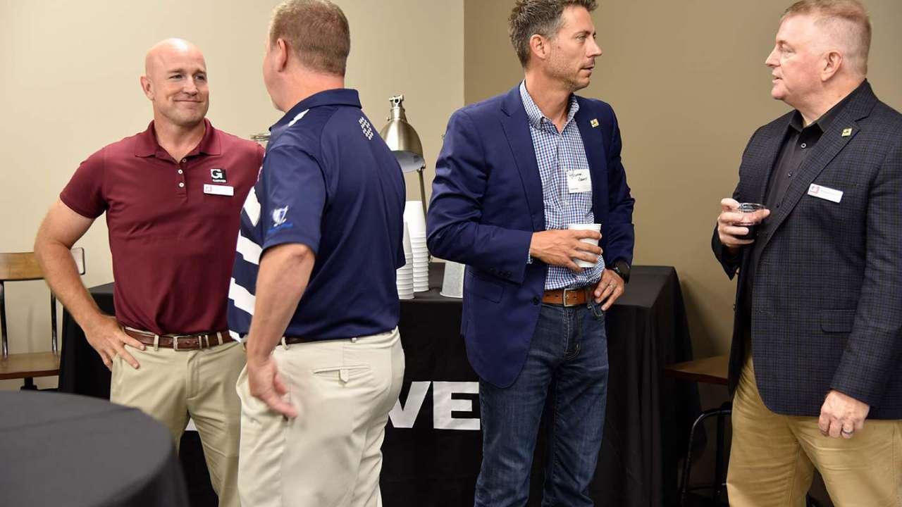 Garver celebrates expanded Wichita, Kansas space
