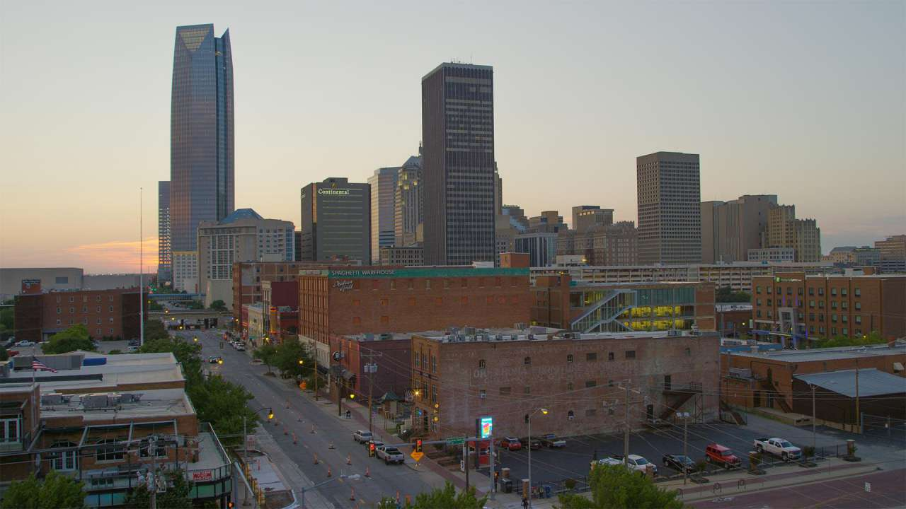Garver opens new Oklahoma City office