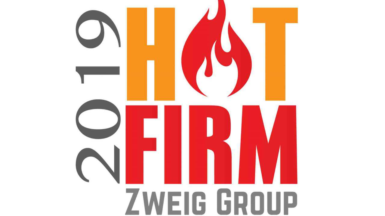 Garver makes another appearance on Zweig Group's Hot Firm list