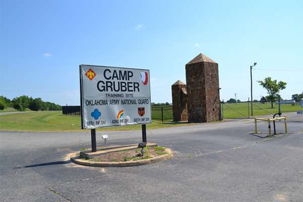Garver study increases safety at OMD training ground