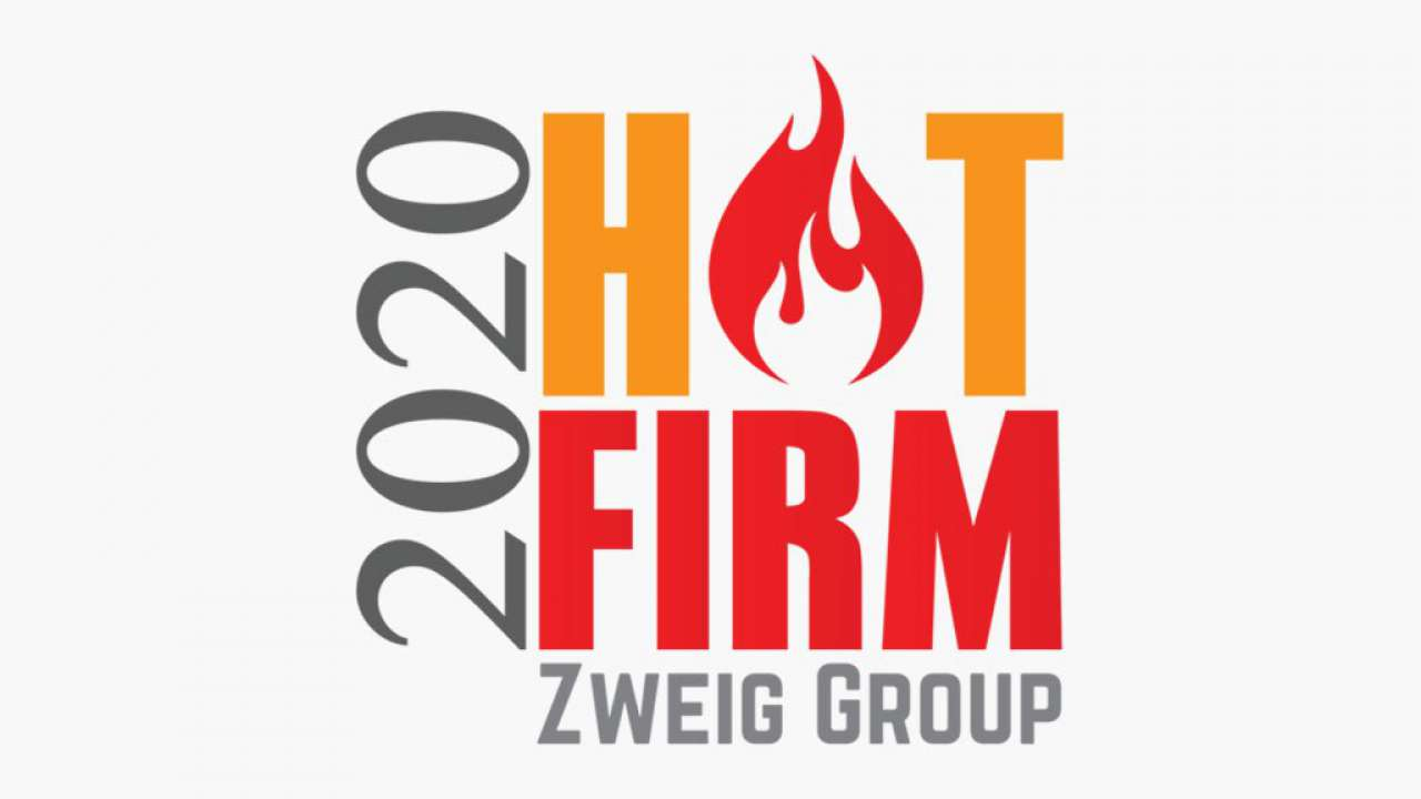 Garver makes 10th straight appearance on Zweig's Hot Firm list