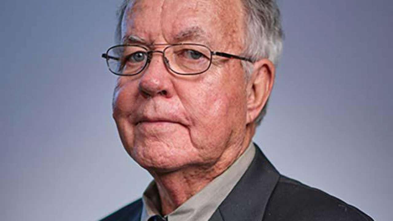 Garver's Sober named a WEF Fellow