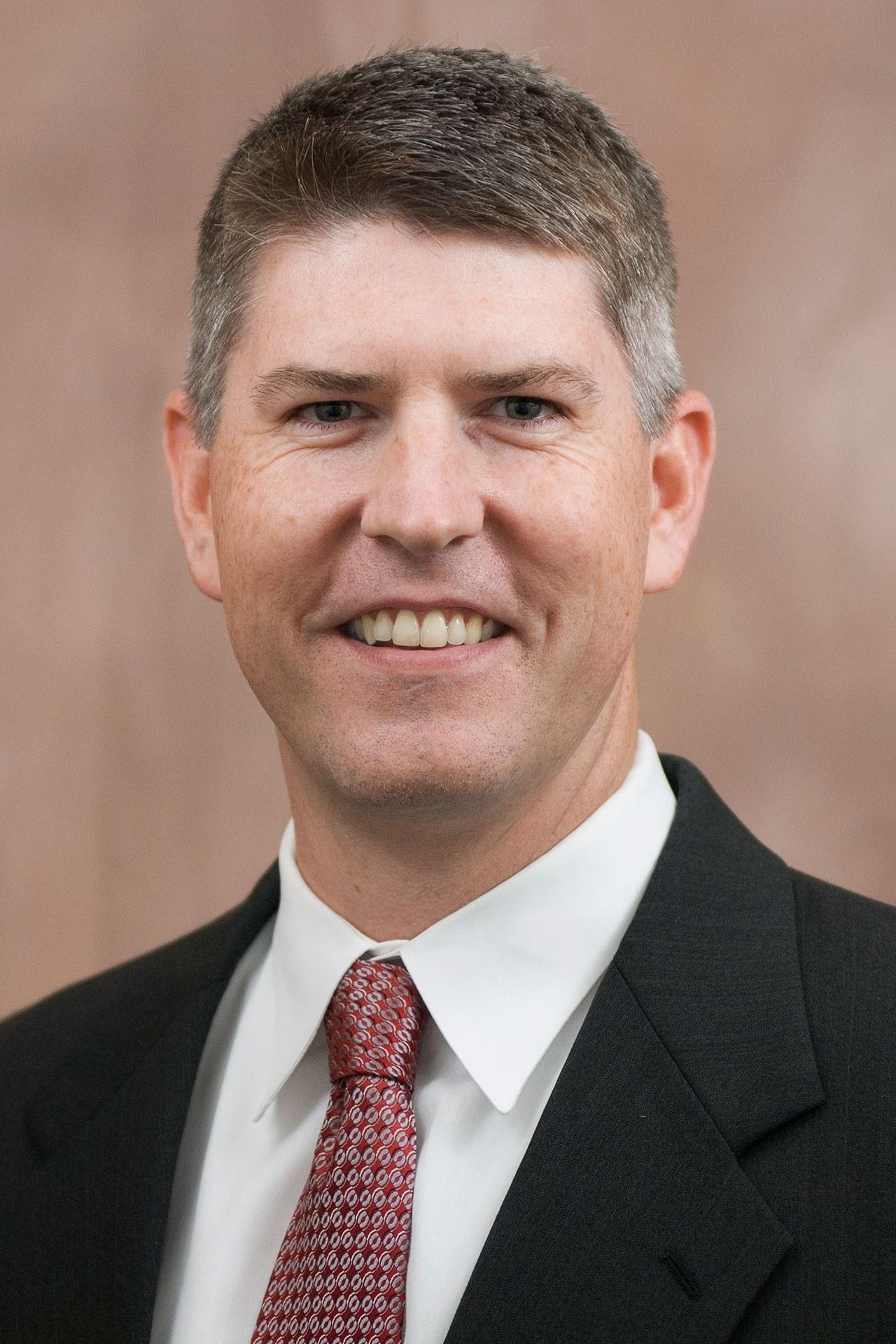 Garver Transportation Team Leader Todd Mueller, PE