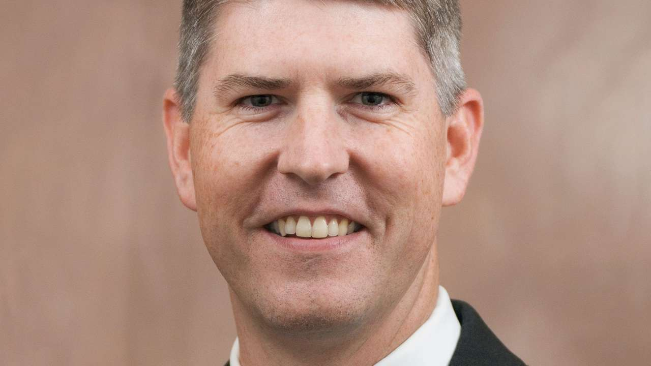 Mueller selected to latest Arkansas Academy of Civil Engineering class
