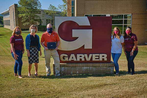 Garver named AFP Arkansas's Outstanding Corporation