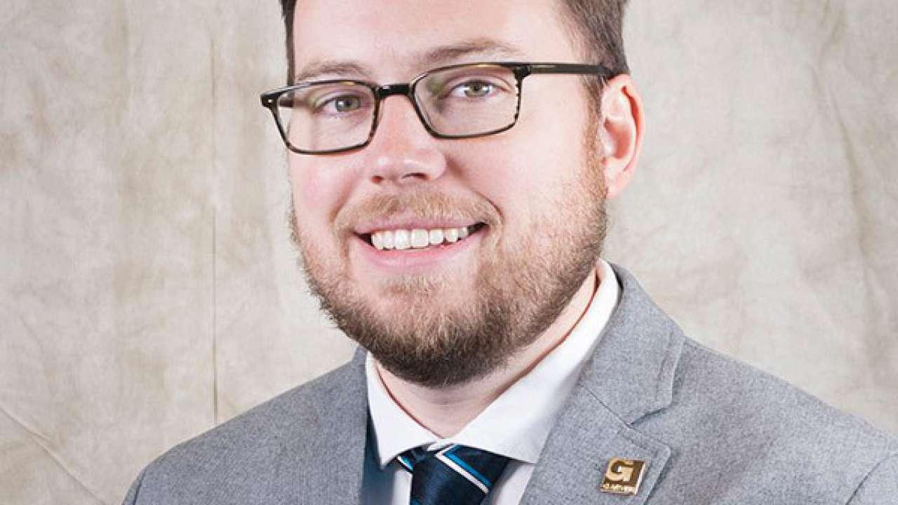 Garver's Watts selected as WEF's Water Reuse Committee vice-chair