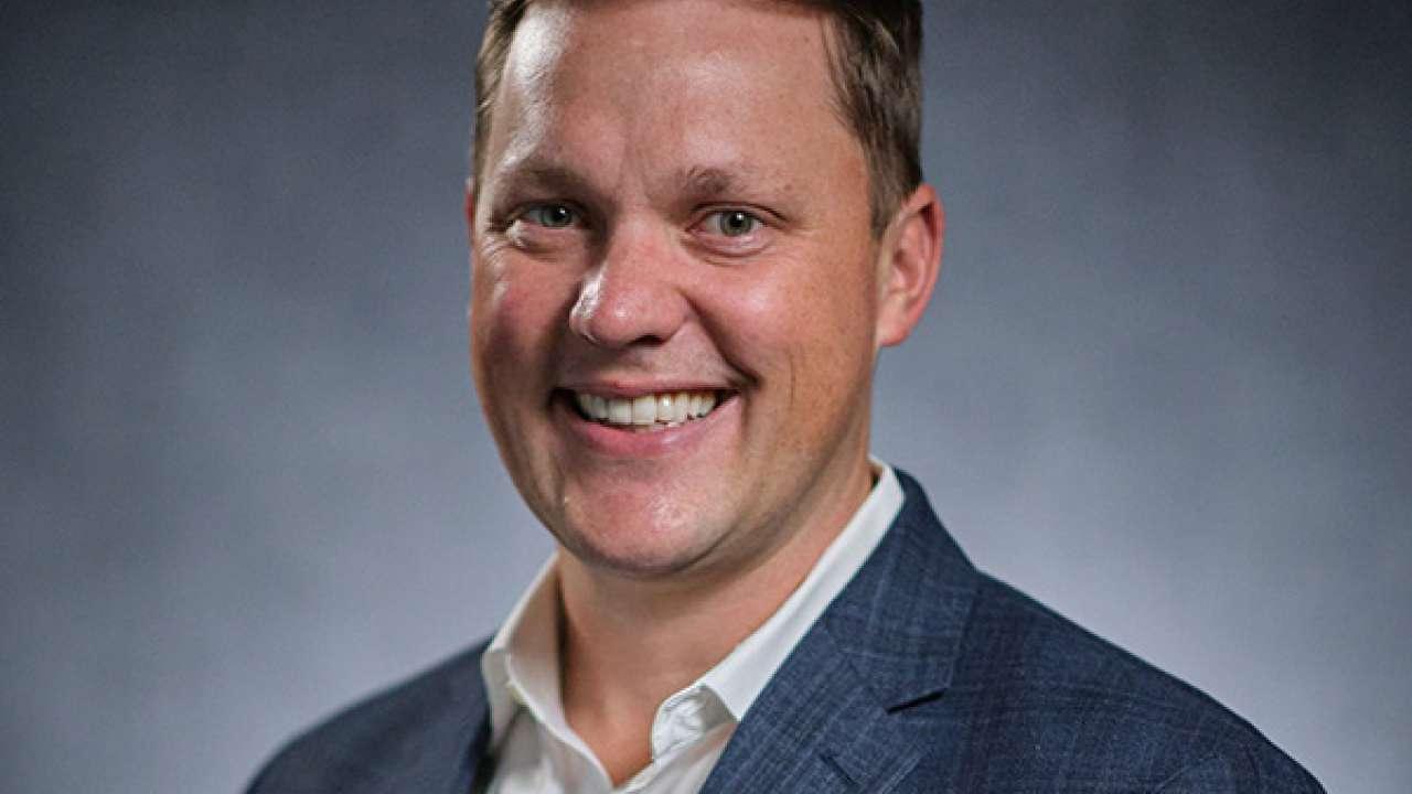 Sober named Garver Director of Water Services