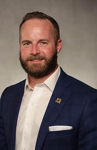 Garver names Lawson new CFO