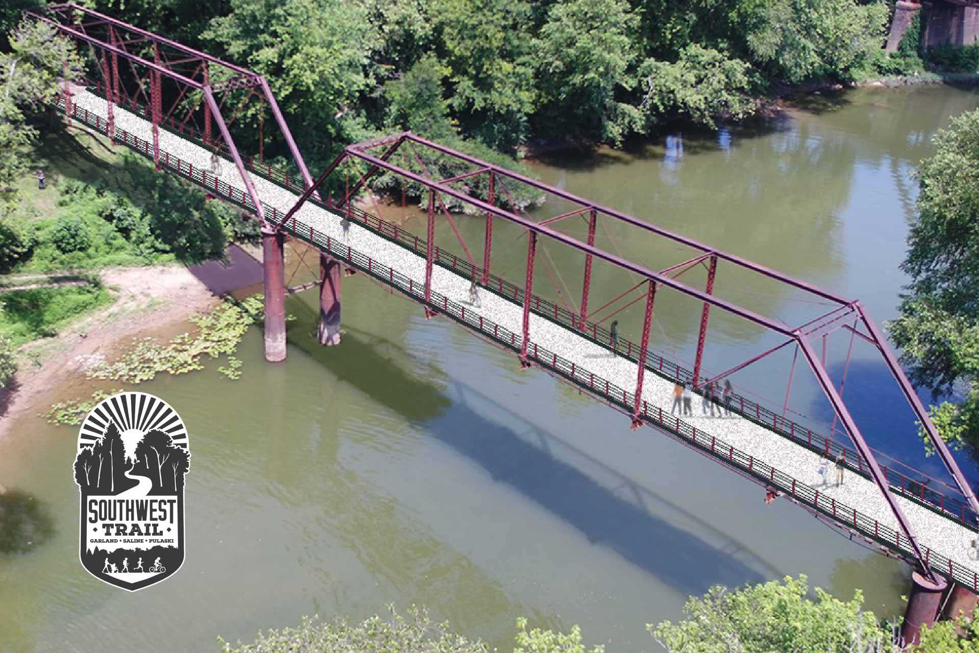 Southwest Trail project takes next step toward reality