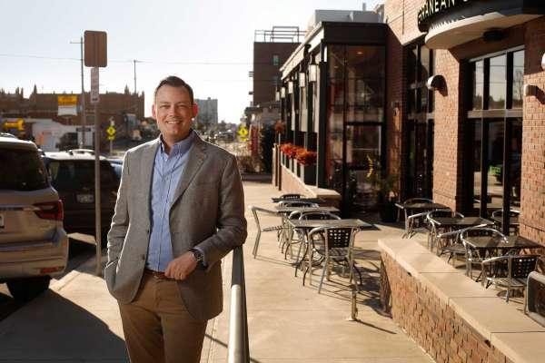 Winterscheidt named to Oklahoma Magazine 40 Under 40 list
