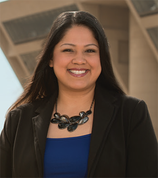 Marissa Sanchez, City of Dallas Department of Aviation