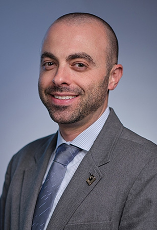 Garver Aviation will attend the AAAE's National Airport Conference as Aviation Planner Neil Gabrielson is set to moderate a panel on alternative and resilient energy use at airports.