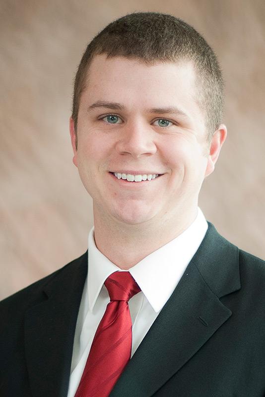 Preston Campbell, PE