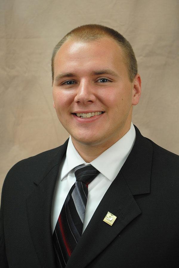Ross Helliker