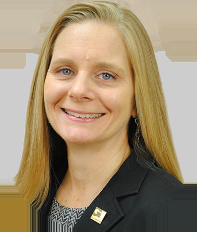 Kirsten McCullough, AICP, RPA