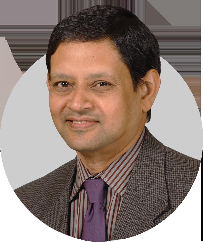 Zaid Chowdhury, PE