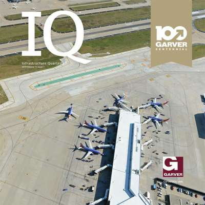 IQ Volume 11, Issue 1