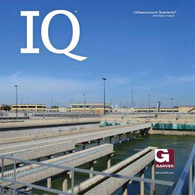 IQ Volume 10, Issue 3