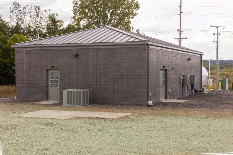 Bna Eastside Electrical Vault Design And Relocation 05