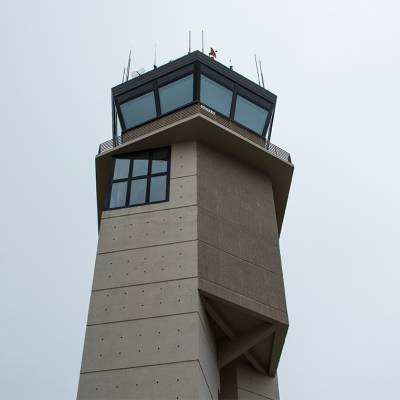 Killeen Fort Hood Regional Airport Arac 4