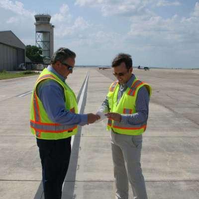 Aviation Planning Team