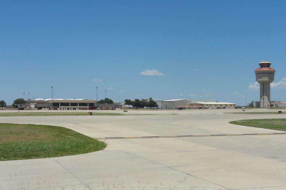 ABI Abilene Regional Airport Master Plan 1
