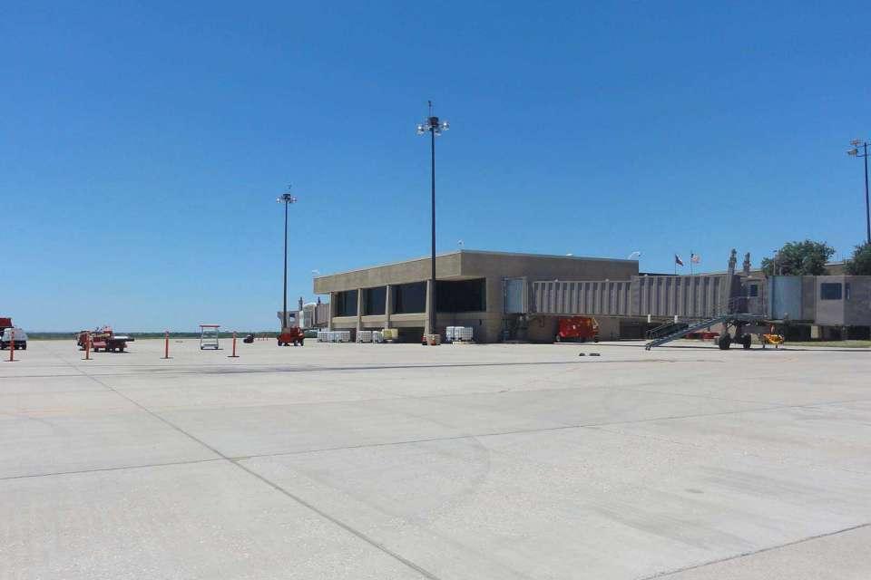 ABI Abilene Regional Airport Master Plan 2
