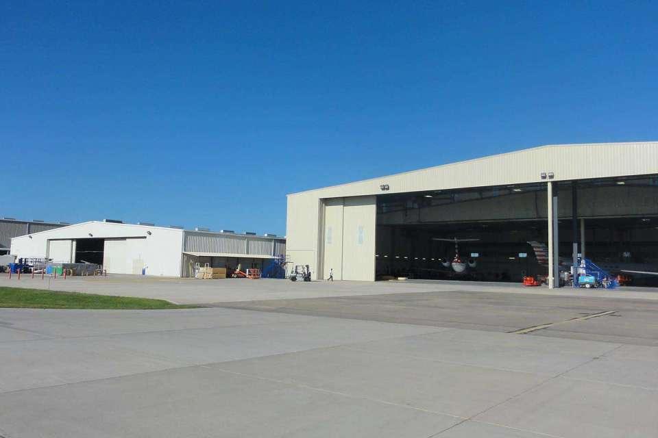 ABI Abilene Regional Airport Master Plan 3