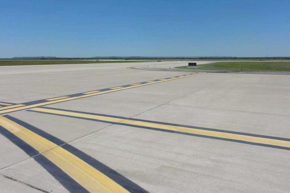 ABI Abilene Regional Airport Master Plan 4