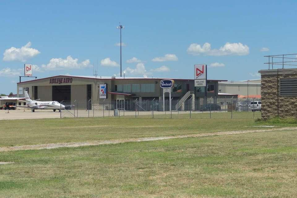 ABI Abilene Regional Airport Master Plan 5