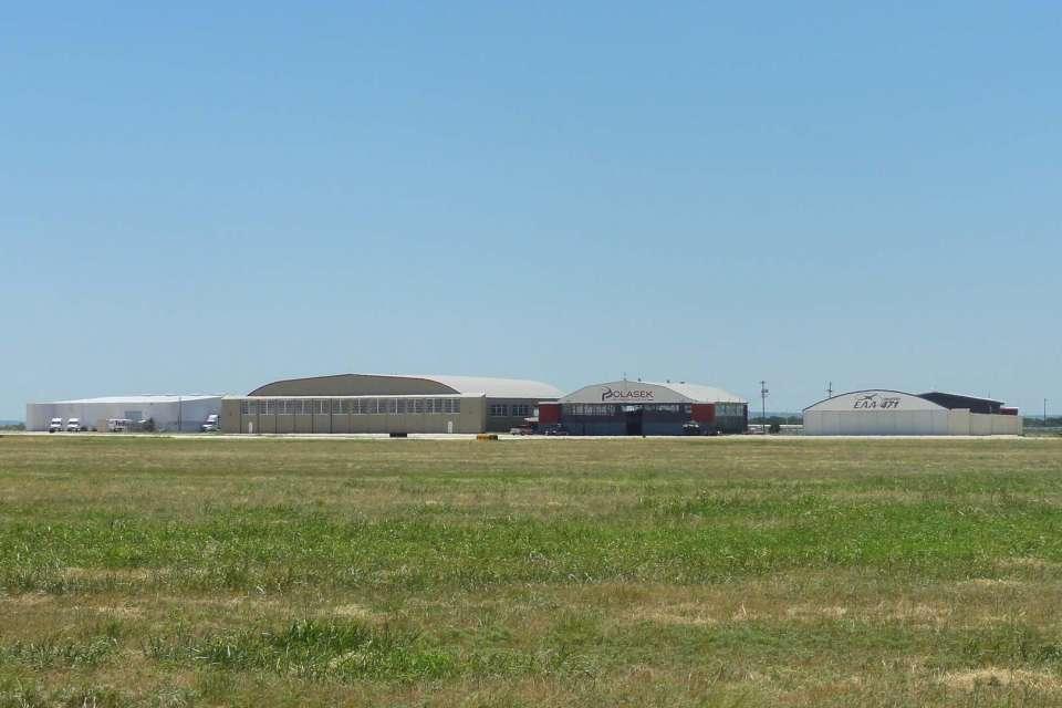 ABI Abilene Regional Airport Master Plan 6