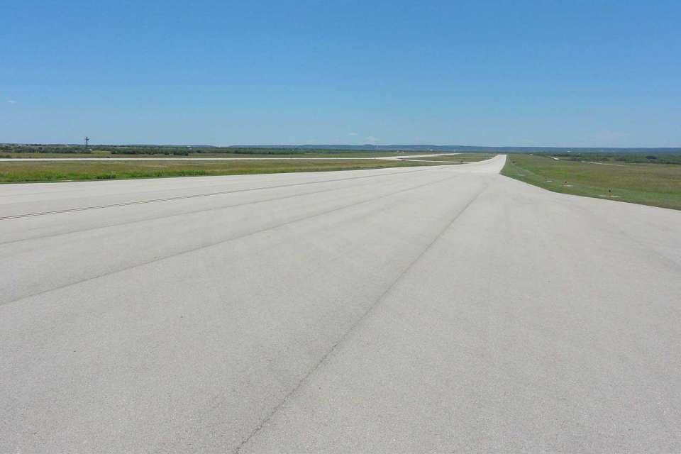 ABI Abilene Regional Airport Master Plan 7