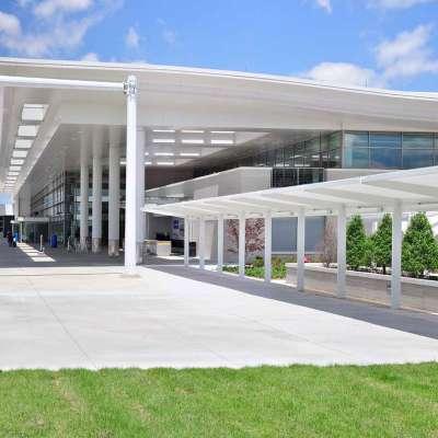 LIT Airport Redevelopment