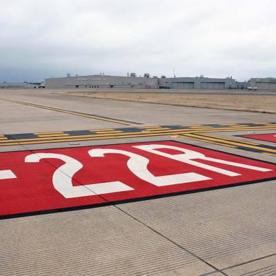 LIT Runway 4 L 22 R EMAS Replacement 1
