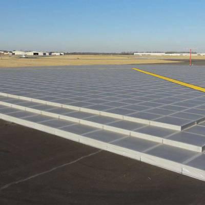 LIT Runway 4 L 22 R EMAS Replacement 3