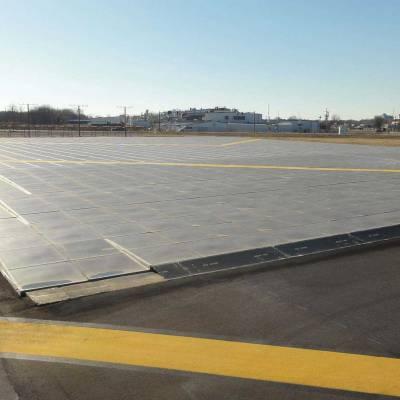 LIT Runway 4 L 22 R EMAS Replacement 4