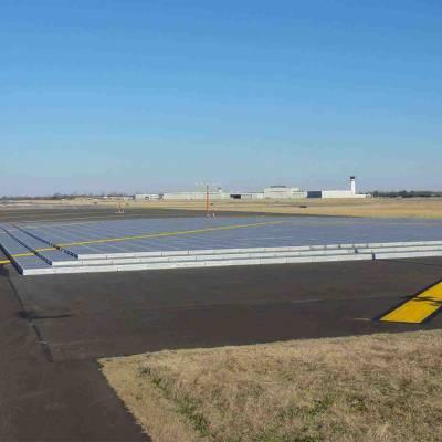 LIT Runway 4 L 22 R EMAS Replacement 5