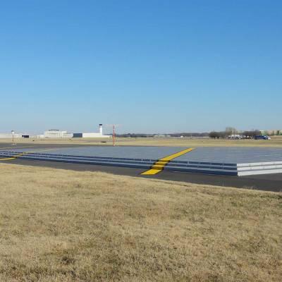 LIT Runway 4 L 22 R EMAS Replacement 8