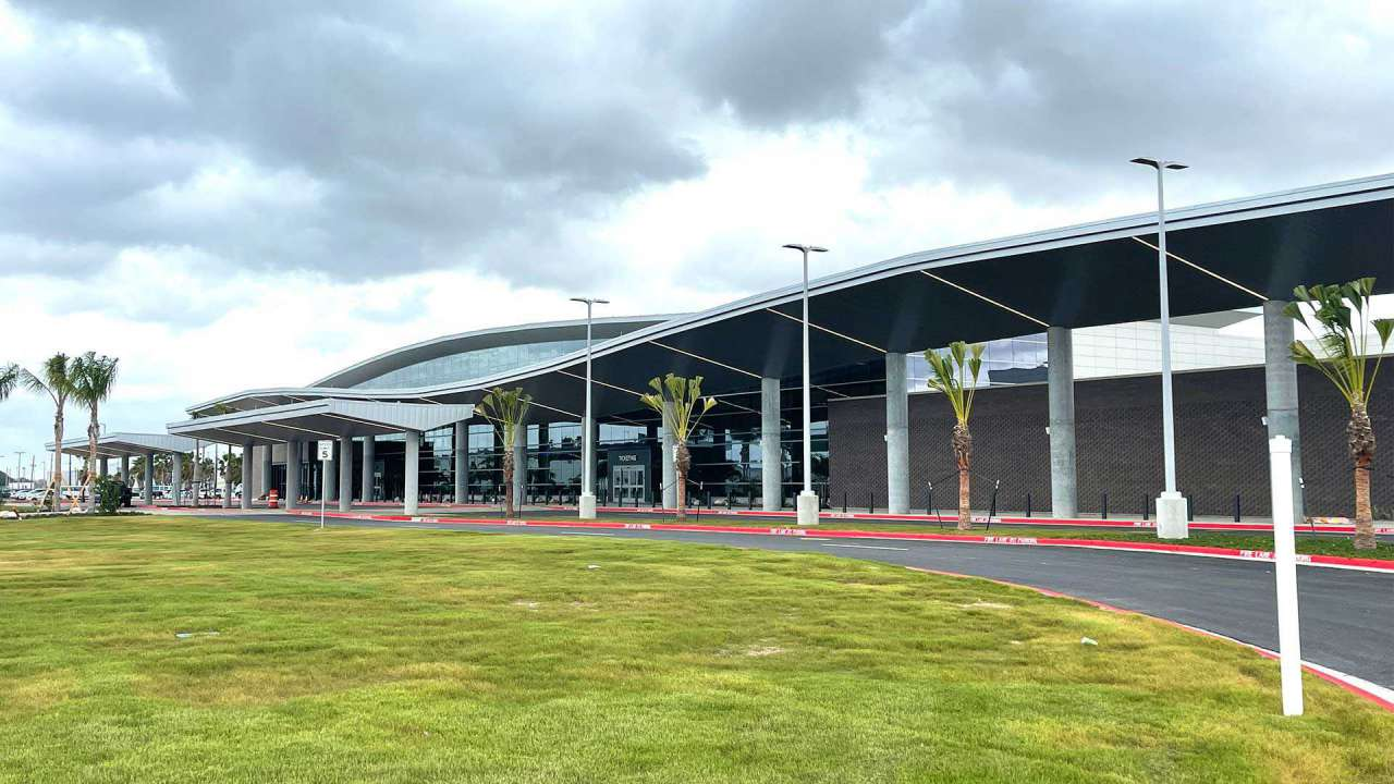 How airports can make the most of their funding