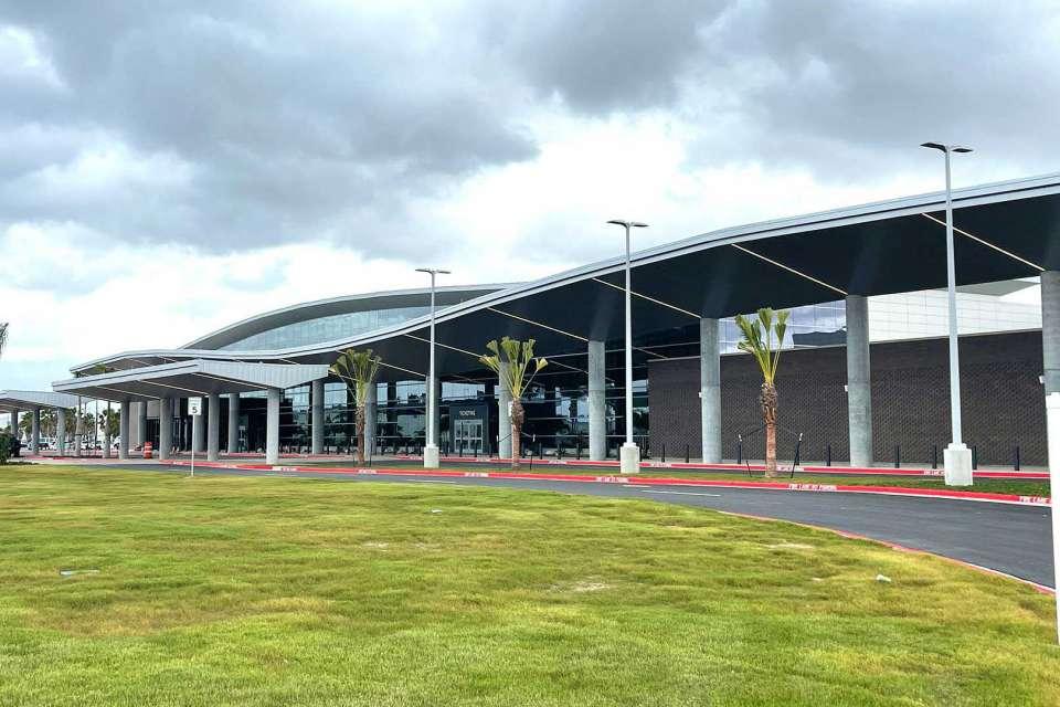 BRO Terminal new terminal 2