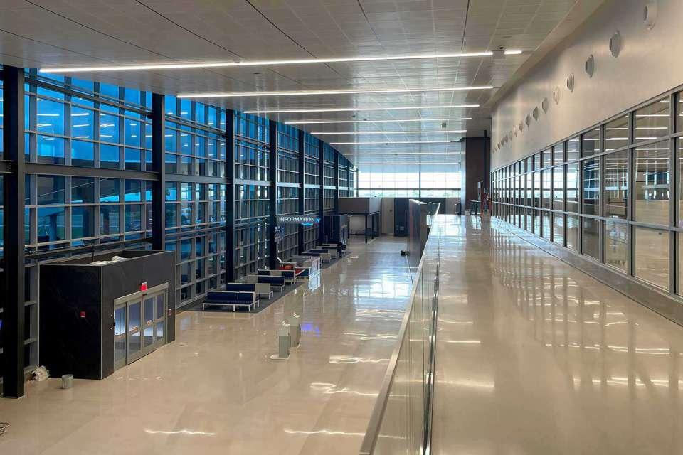 BRO Terminal new terminal 7