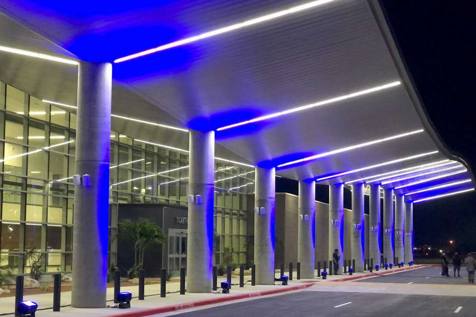 BRO Terminal new terminal 8