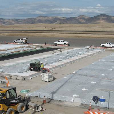 GJT East Terminal Apron 4